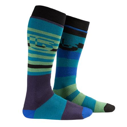 Burton Weekender Snowboard Sock 2-Pack (Men's) -