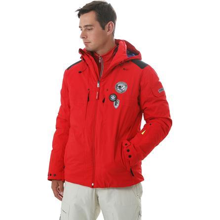 Bogner Fire + Ice Piz-D Down Ski Jacket (Men's) -