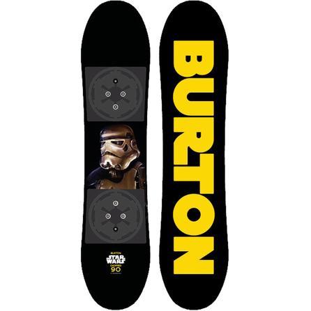Burton Star Wars Snowboard (Kids') -