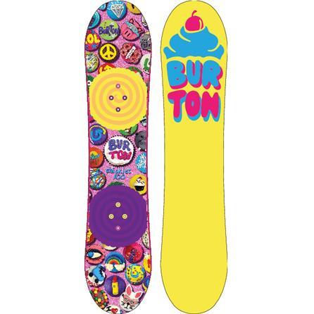 Burton Chicklet Snowboard (Girls') -