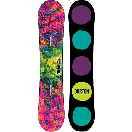 Burton Social Snowboard (Women's) -