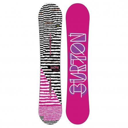 Burton Feather Snowboard (Women's) -