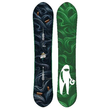 Burton Family Tree Juice Wagon Snowboard (Men's) -