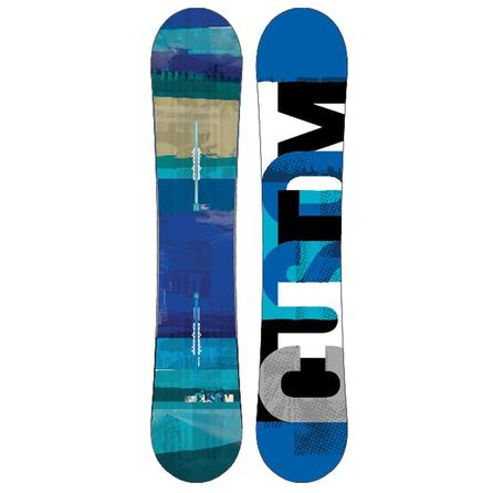 Burton Custom Flying V-Rocker Snowboard (Men's) -