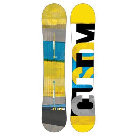 Burton Custom Flying V-Rocker Wide Snowboard (Men's) -