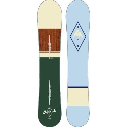 Burton Barracuda Snowboard (Men's) -