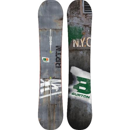 Burton Blunt Wide Snowboard (Men's) -