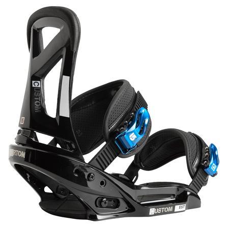 Burton Custom EST Snowboard Binding (Men's) -
