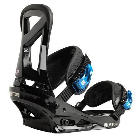 Burton Custom Snowboard Binding (Men's) -