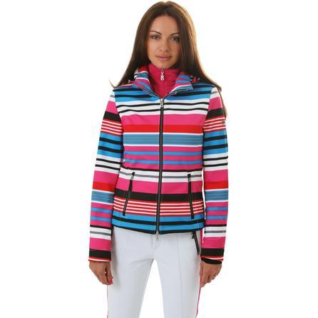 Bogner Fire + Ice Naila Softshell Jacket (Women's) -