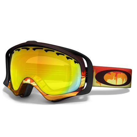 Oakley Crowbar Goggles (Adults') -
