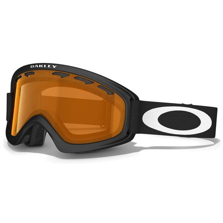 Oakley O2 XS Goggles (Kids') - Black