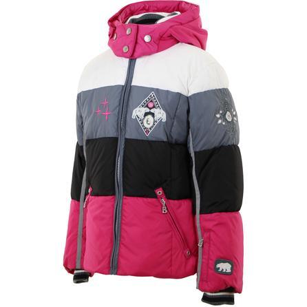 Bogner Ela-D Down Ski Jacket (Girls') -