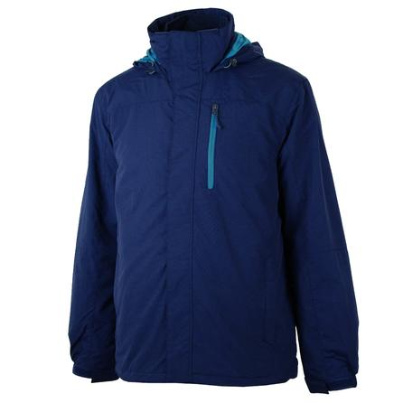White Sierra All Seasons 4-in-1 Ski Jacket (Men's) -