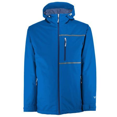 White Sierra High Camp 3-in-1 Ski Jacket (Men's) -