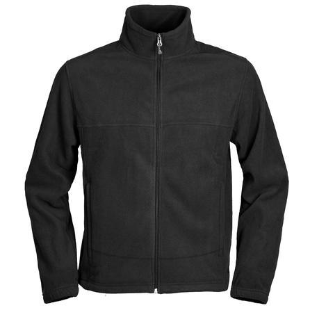 White Sierra Mountain II Fleece Jacket (Men's) -