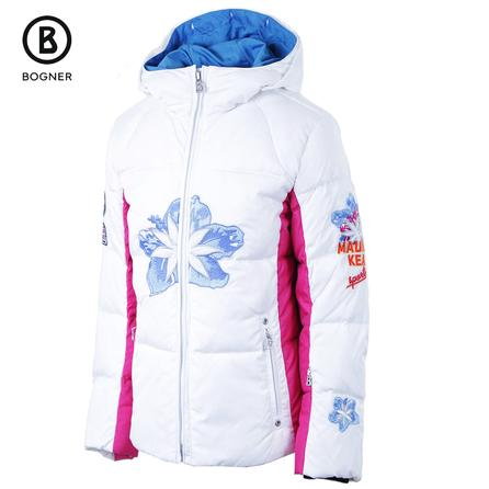 Bogner Leila-D Down Ski Jacket (Girls') -