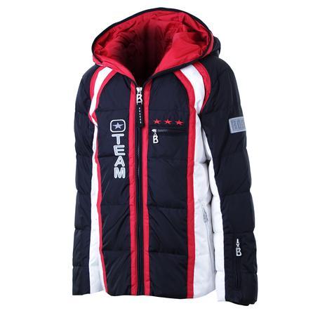 Bogner Percy-D Down Ski Jacket (Boys') -