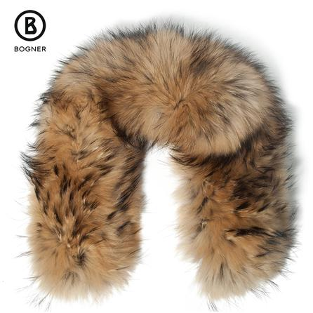 Bogner Hoodfur 2 Hood Trim (Adults') - Natural