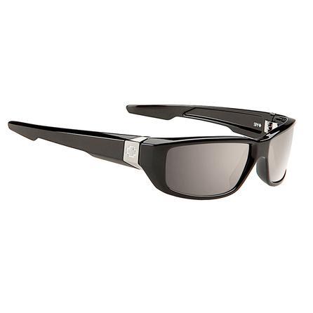 Spy Dirty Mo Polarized Sunglasses  - Dirty Mo Black