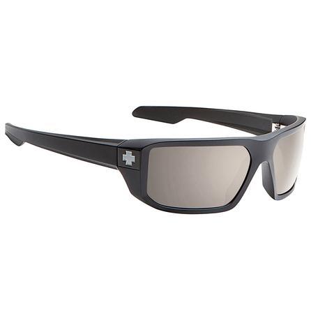 Spy McCoy Polarized Sunglasses - McCoy Black
