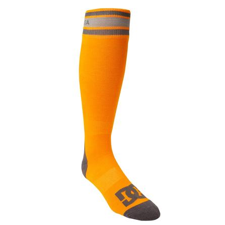 DC Apache Light Snowboard Sock (Men's) -