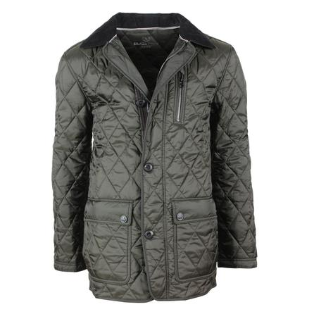 Bugatchi Quilted Jacket (Men's) -