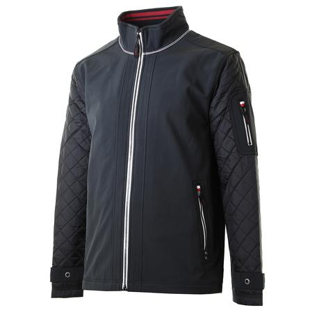 Bugatchi Biker Jacket (Men's) -
