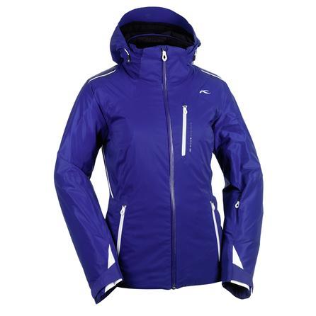 KJUS Helium Insulated Ski Jacket (Women's) -