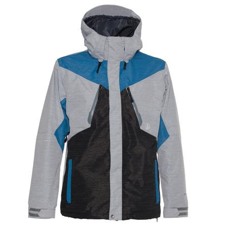 Volcom Forged Shell Snowboard Jacket (Men's) -