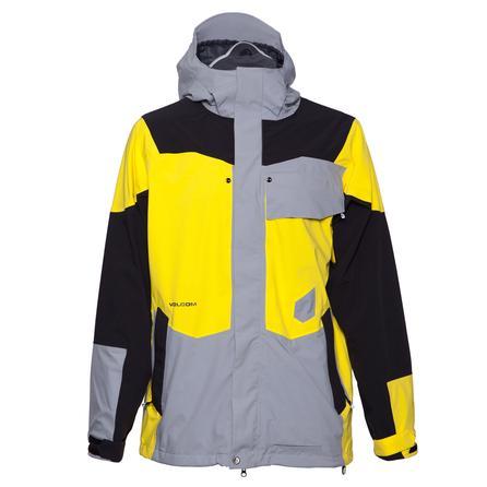 Volcom Sinc TDS Snowboard Jacket (Men's) -