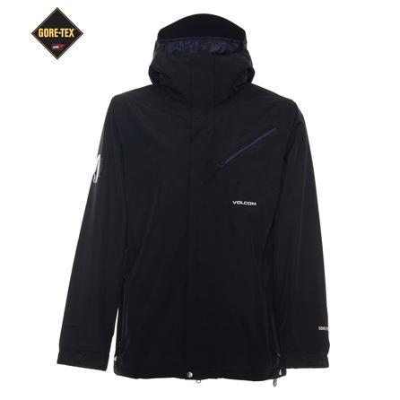 Volcom L GORE-TEX Shell Snowboard Jacket (Men's) -