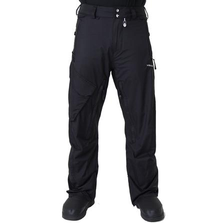Volcom Ventral Shell Snowboard Pant (Men's) -