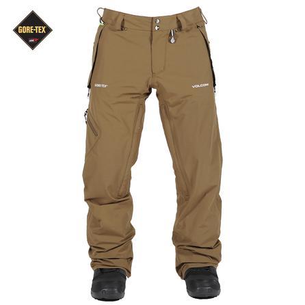 Volcom L GORE-TEX Shell Snowboard Pant  (Men's) -