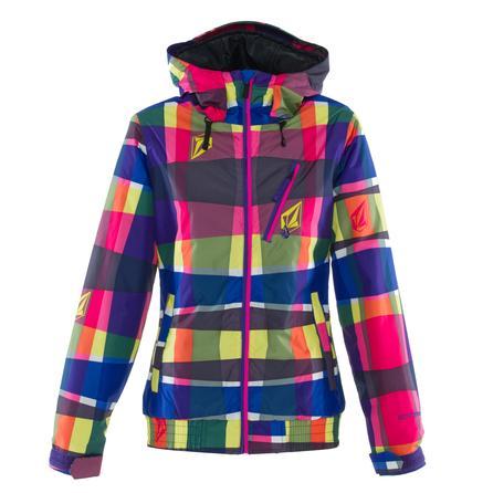 Volcom Panorama Insulated Snowboard Jacket (Women's) -