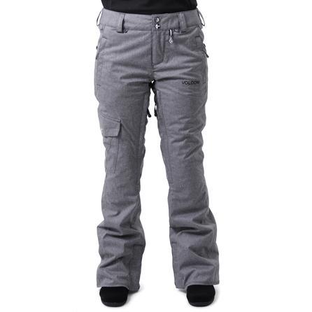 Volcom Tanoak Insulated Snowboard Pant (Women's) -