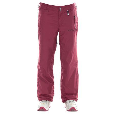 Volcom Gladstone Insulated Snowboard Pant (Women's) -