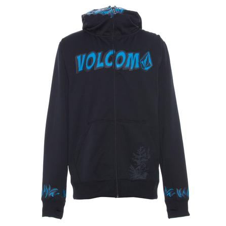 Volcom Sasquater Full Zip Jacket (Boys') -