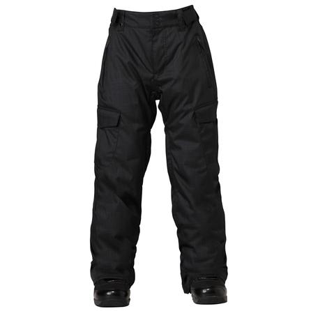 Quiksilver Porter Youth Snowboard Pant (Boys') -