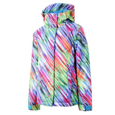 Roxy American Pie Snowboard Jacket (Girls') -