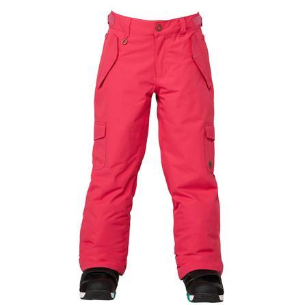 Roxy Grease Lightning Snowboard Pant (Girls') -
