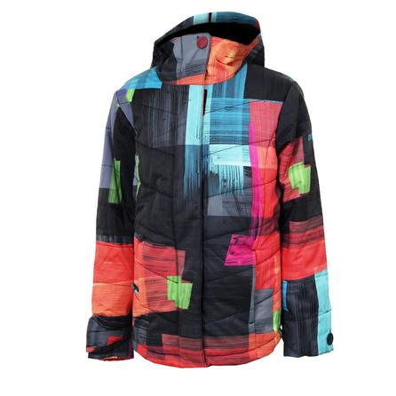 Roxy American Pie Insulated Snowboard Jacket (Women's) -