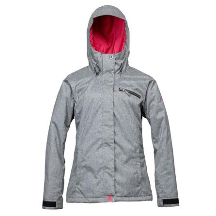 Roxy Band Camp Insulated Snowboard Jacket (Women's) -