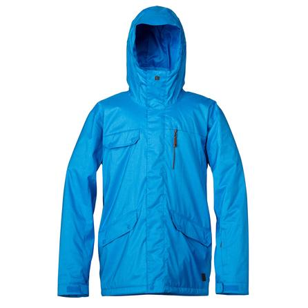 Quiksilver Raft Insulated Snowboard Jacket (Men's) -