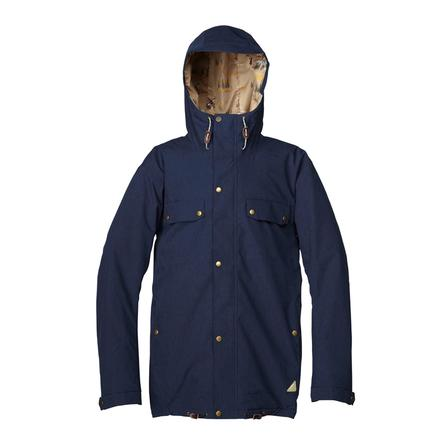 Quiksilver Select All Insulated Snowboard Jacket (Men's) -