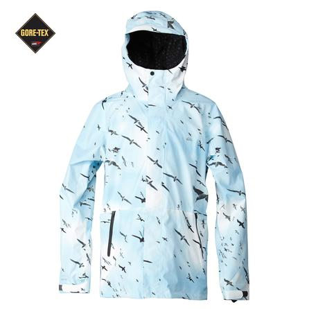 Quiksilver Forever 2L GORE-TEX Shell Snowboard Jacket (Men's) -