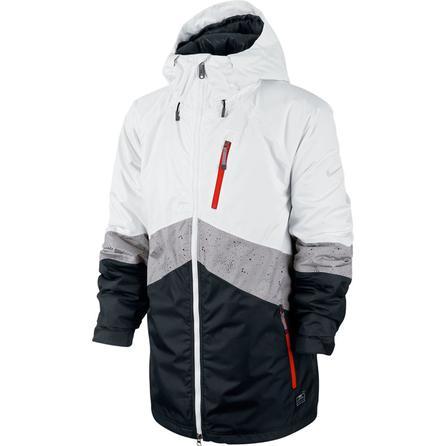 Nike Kampai 2.0 Print Shell Snowboard Jacket (Men's) -