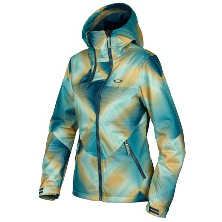 Oakley Madison Insulated Snowboard Jacket (Women's) -