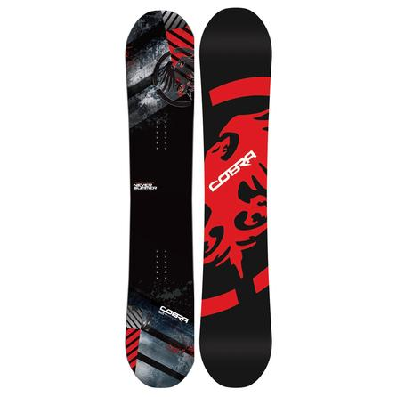 Never Summer Cobra X Wide Snowboard (Men's) -