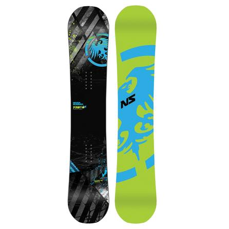 Never Summer Proto HDX Wide Snowboard (Men's) -